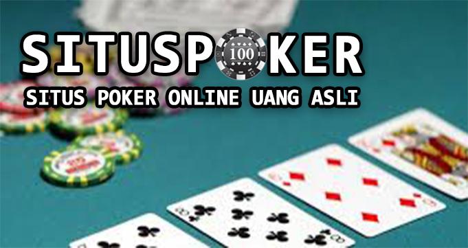 Cara Terbaik Hindari Kerugian Main Poker Online Uang Asli